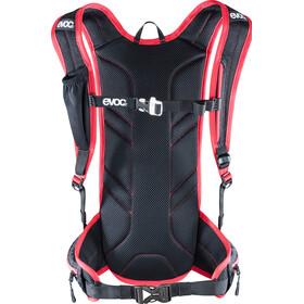 EVOC CC Race fietsrugzak 3l + 2l Bladder rood